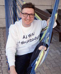 To ja! - Szymon o kulturze - Polski blog o musicalu, o teatrze, o kulturze