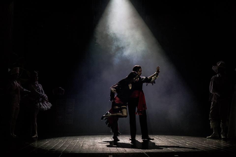 Fot. Michał Kordula /Teatr Muzyczny wPoznaniu