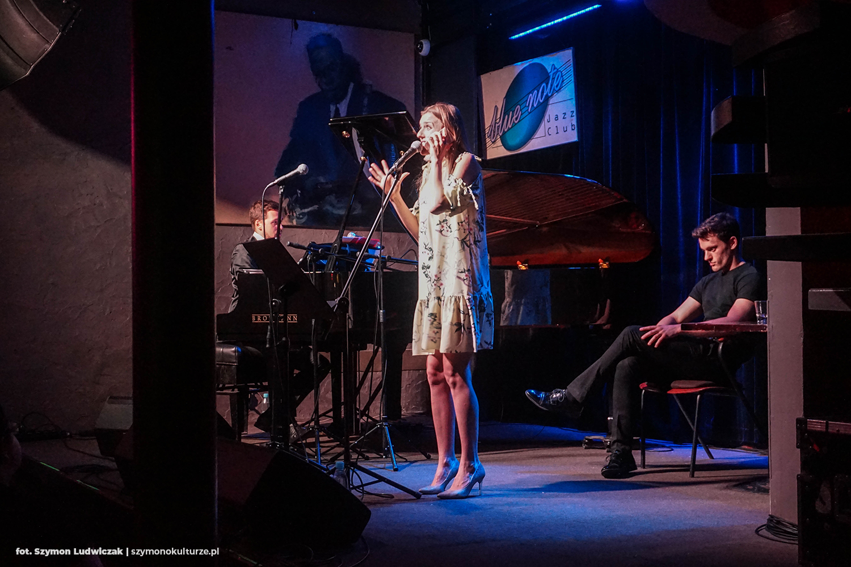 Paulina Grochowska   Musicals and More