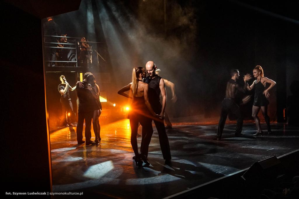 Tancerze oraz Jakub Wocial | Broadway Exclusive