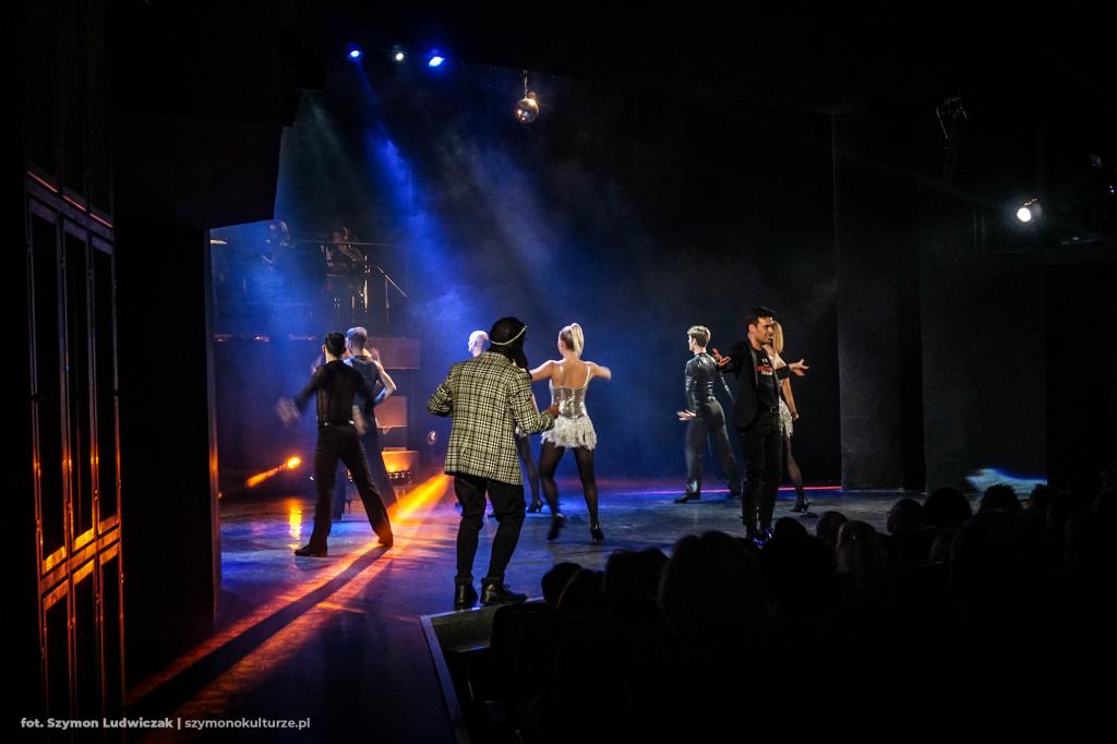 Maciej Pawlak, Jakub Wocial oraz Tancerze | Broadway Exclusive