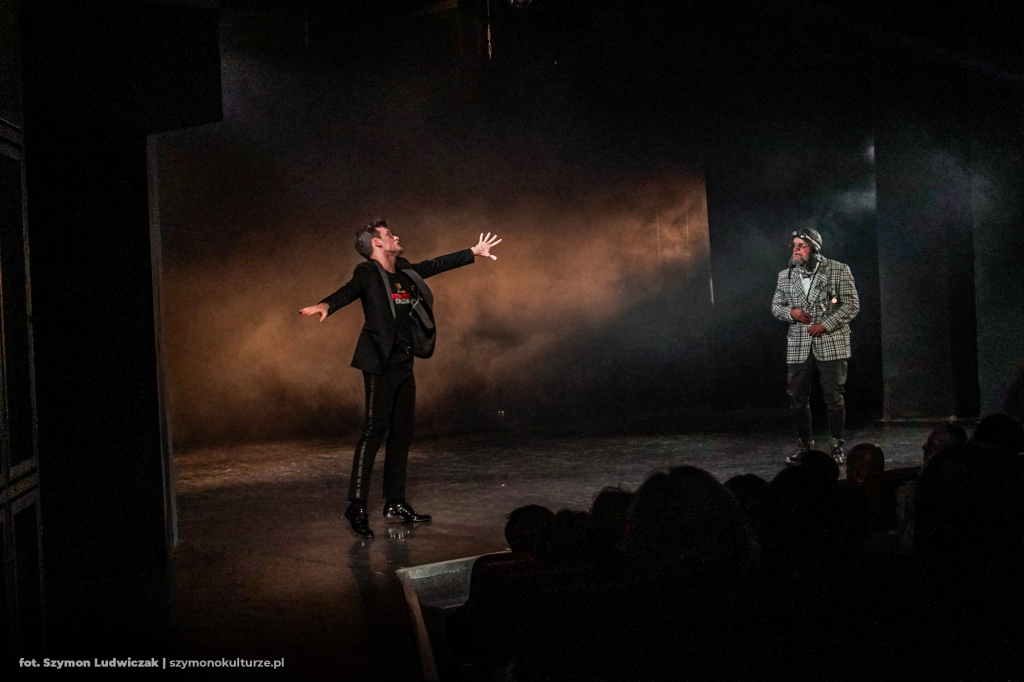 Maciej Pawlak oraz Jakub Wocial | Broadway Exclusive