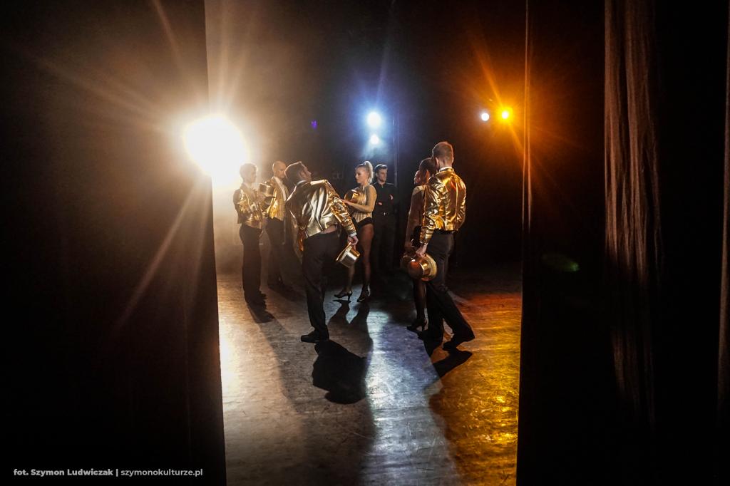 Zespół taneczny | Broadway Exclusive