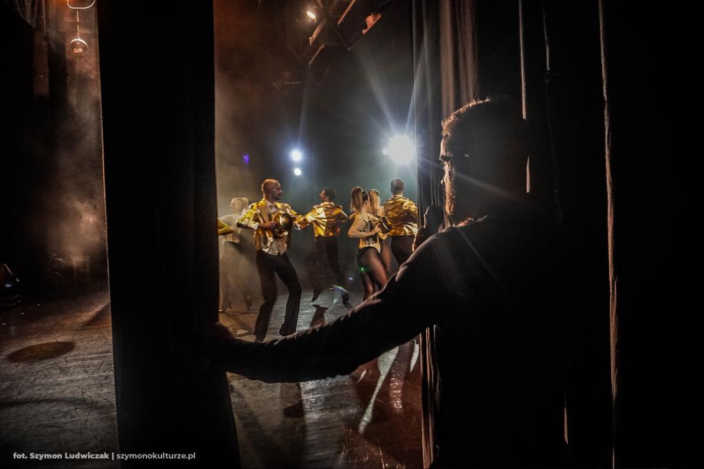 Jakub Wocial | Broadway Exclusive