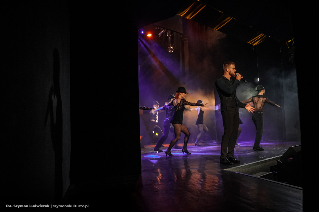 Jakub Wocial oraz Tancerze | Broadway Exclusive