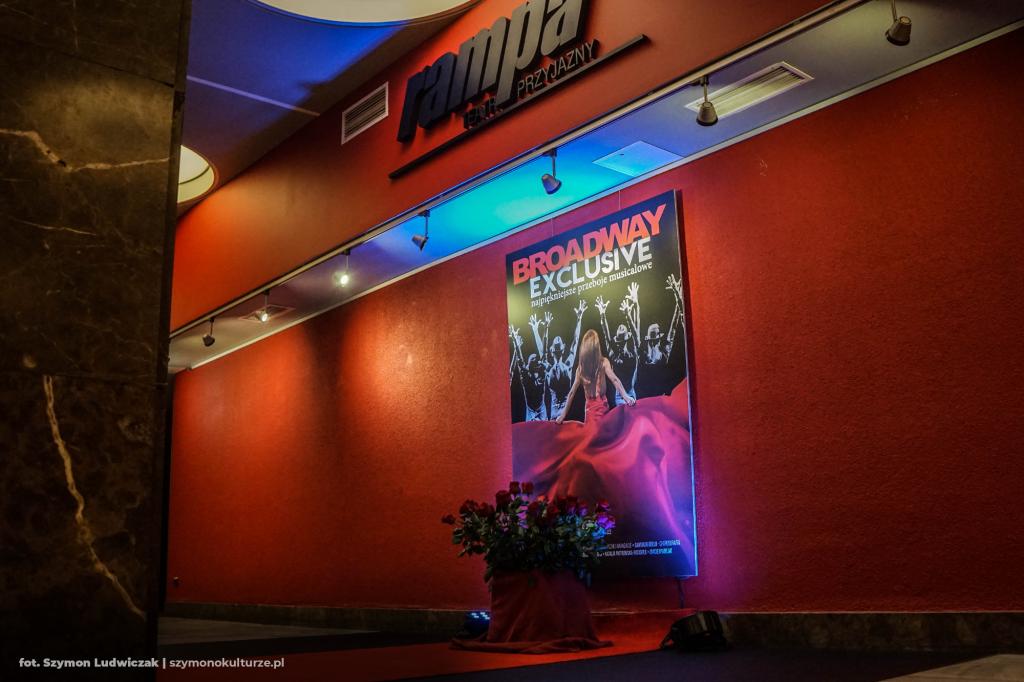 Teatr Rampa   Premiera Broadway Exclusive 5th Anniversary