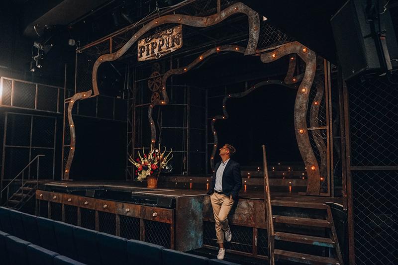 Pippin | Teatr Muzyczny wPoznaniu