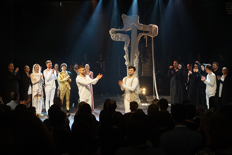 Jesus Christ Superstar | Teatr Rampa